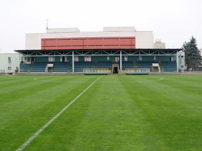 Stadion SC Xaverov Horní Počernice, a.s.