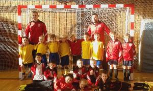 U9 SC Xaverov ročník 2007