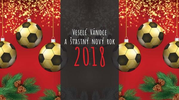 vánoční přání 2017 sc xaverov