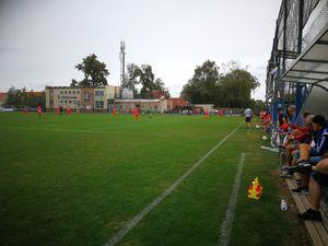 TJ Březiněves - SC Xaverov 7:2 Podzim 2018