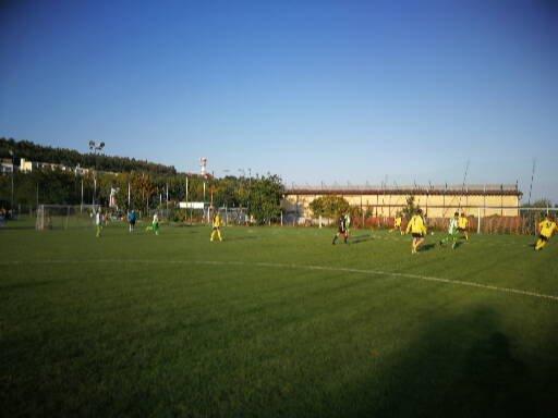 Repy - SC Xaverov Gentlemani 3:2 Podzim 2018