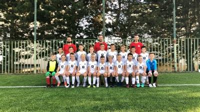 Mládež 2018 SC Xaverov