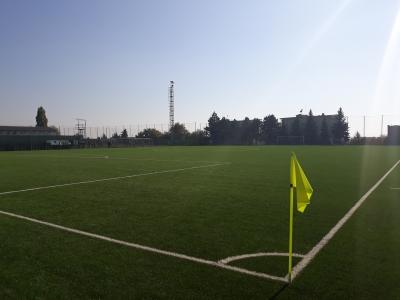 UMT SC Xaverov