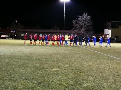 SK Viktoria Štěrboholy - SC Xaverov 4:2 Jaro 2019