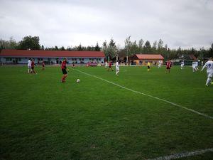 Sokol Kolovraty - SC Xaverov 2:0 Jaro 2019