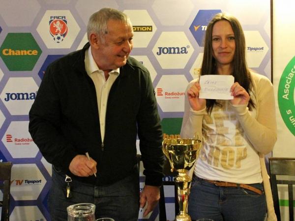 Svatopluk Malina SC XAVEROV