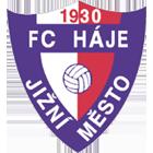FC Háje jižní Město B
