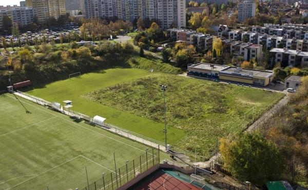 FC Háje jižní Město - SC Xaverov