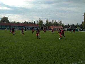 Sokol Kolovraty - SC XAVEROV 0:1